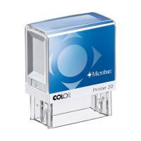 Printer 20 Microban - 38x14 mm